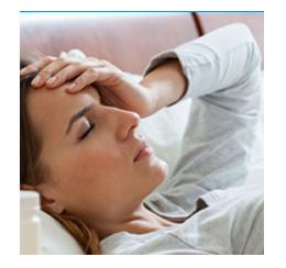 Symptômes de la névralgie