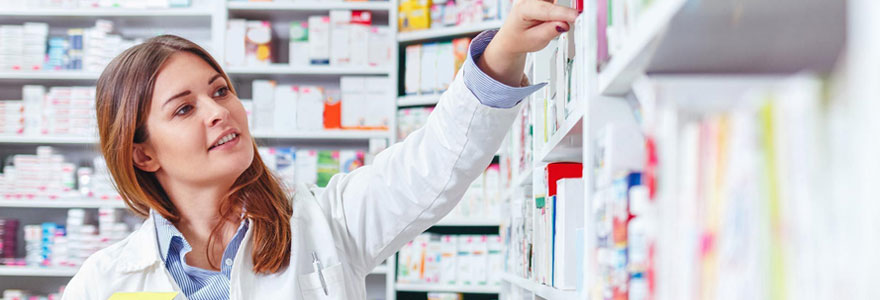 Trouver une pharmacie de garde à Bordeaux