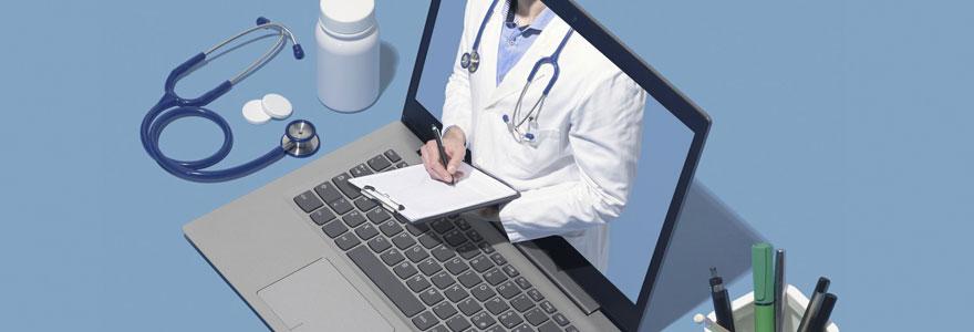 Plateforme Santé